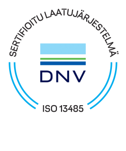 DNV ISO 13485