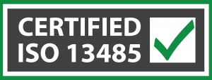Iso 13485 certification medical devices