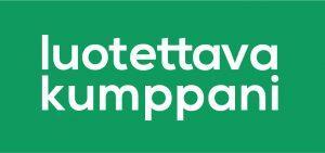 Vastuu group logo, luotettava kumppani
