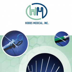 Hobbs medical product catalog